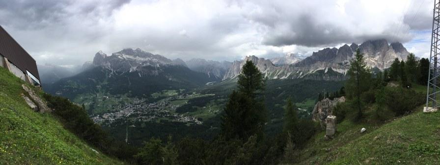 Monte Faloria