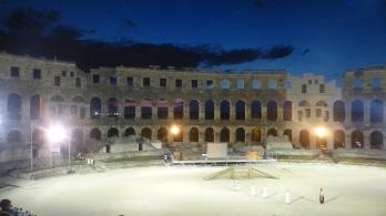 Coliseu de Pula