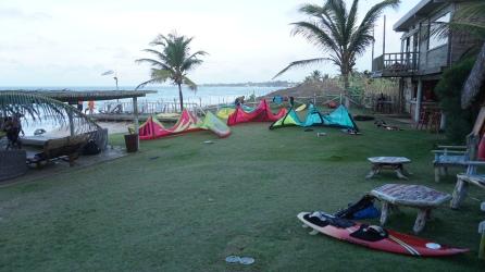 Mango Kite Club